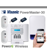 Visonic Powermaster G2 Bidirecional